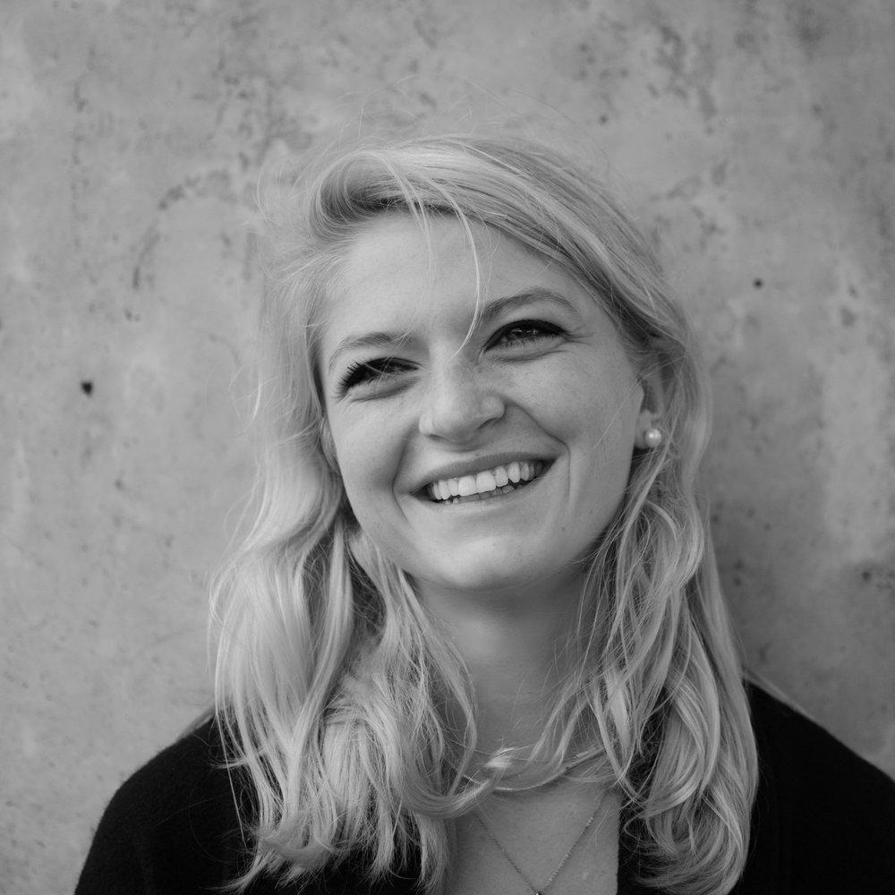 Maya French - Education Director