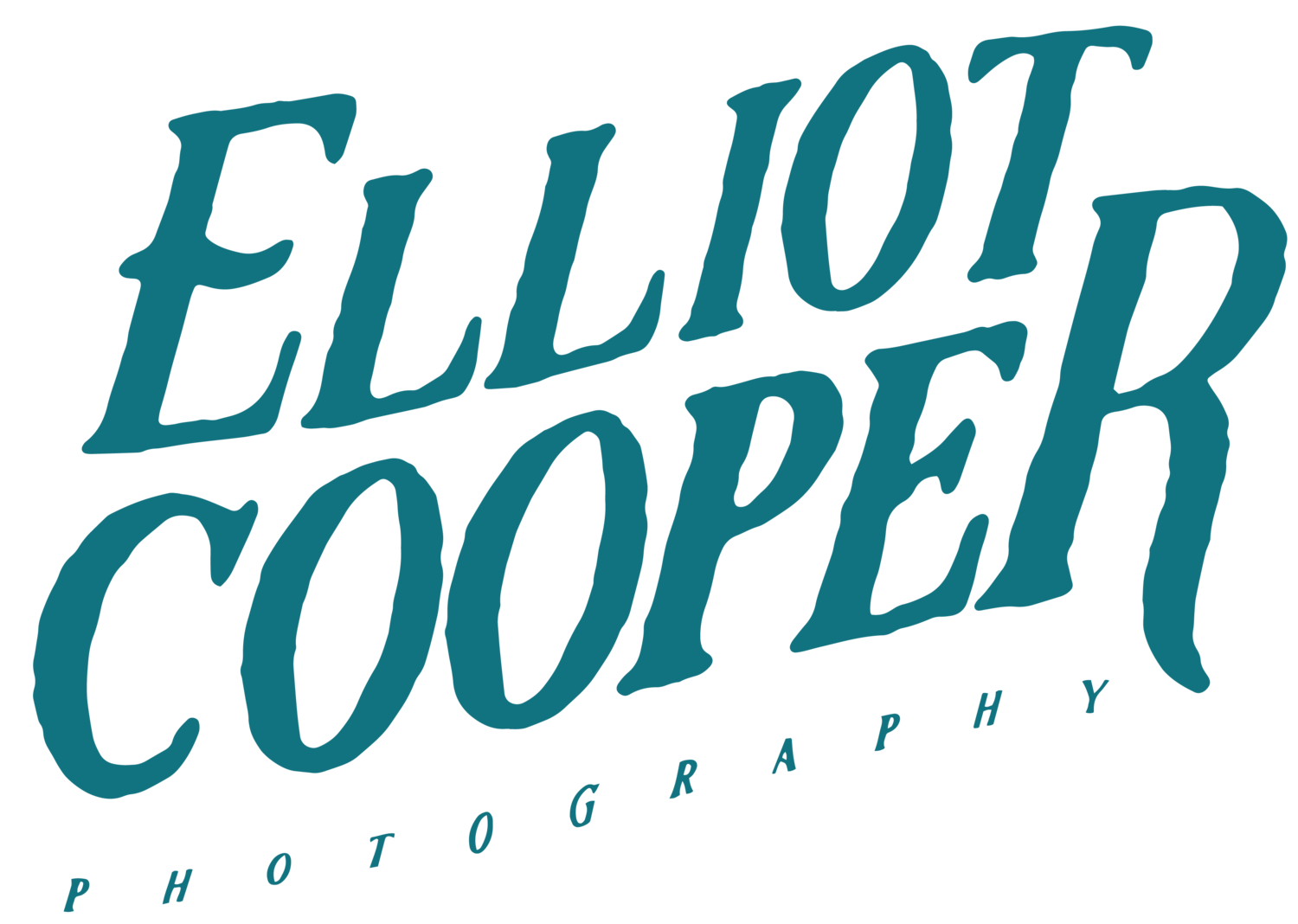 Elliot Cooper | Adventure / Travel Photographer