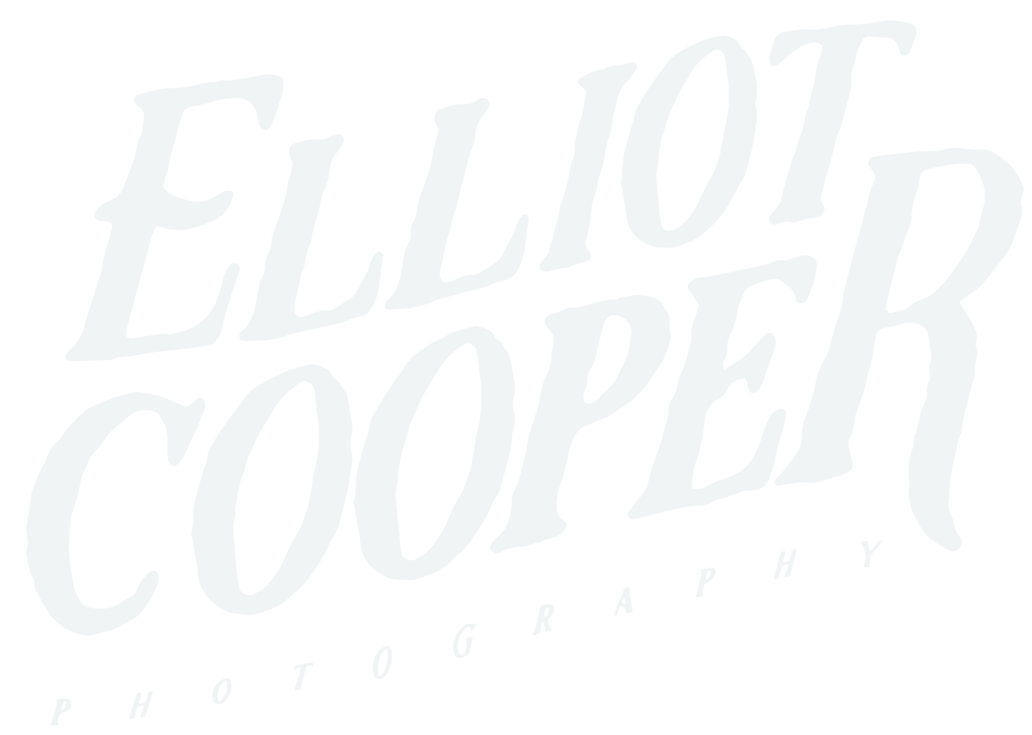 Elliot Cooper | Adventure & Lifestyle Photographer