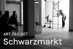 """""""Schwarzmarkt"""""""