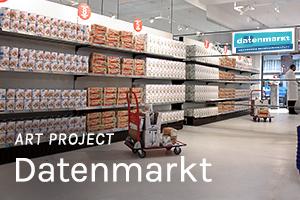 """""""Datenmarkt"""""""