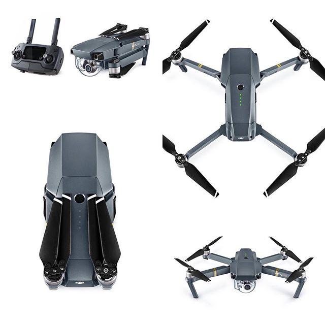 #MavicPro coming soon! #DJI #Drone