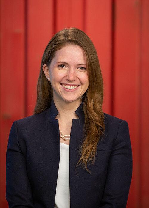 Heather Hubbard<p>Partner</p>