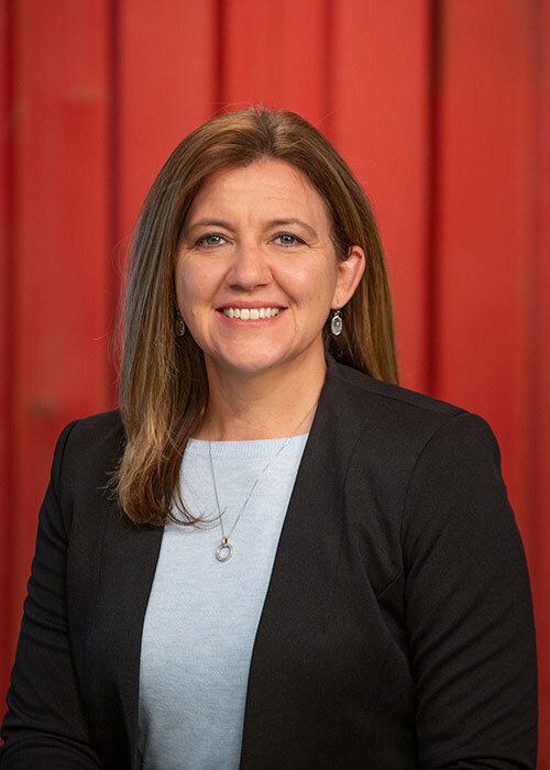 Angie Henson <p>Partner / CFO</p>