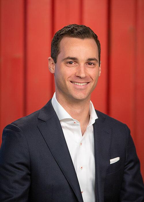 Patrick Floeck<p>Vice President</p>