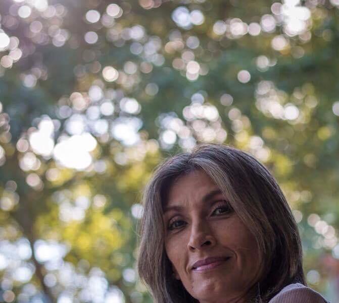 Elsa Patricia Ospina Headshot