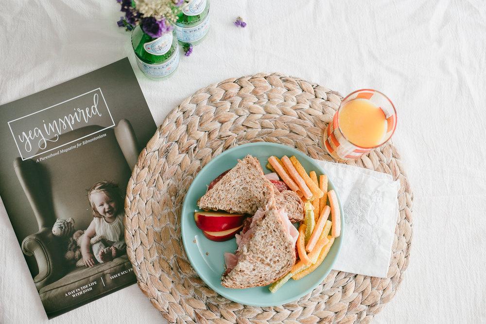 Edmonton Parenting Magazine