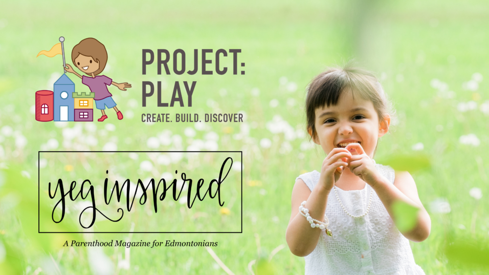 Project Play Edmonton
