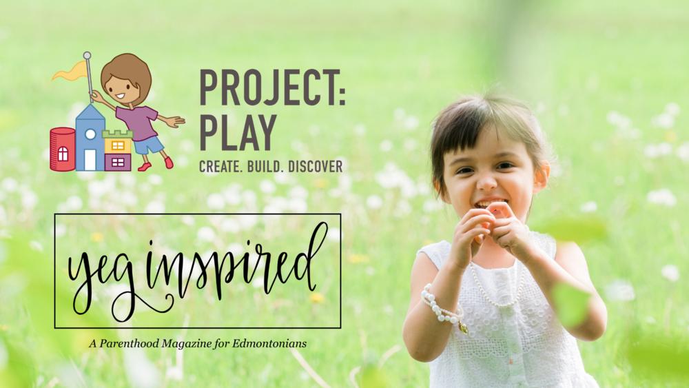 Project Play Edmonton