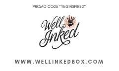 well inked box