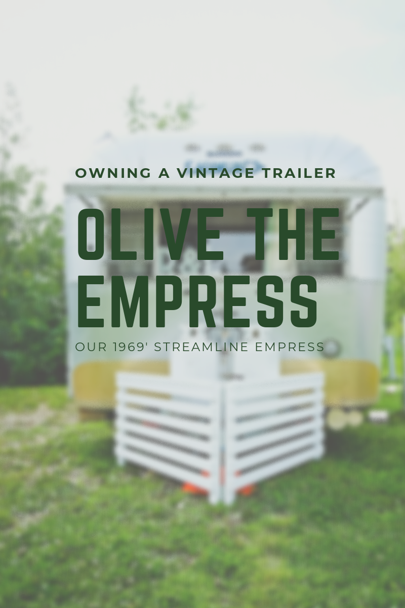 We Bought a Vintage Trailer! — YegInspired