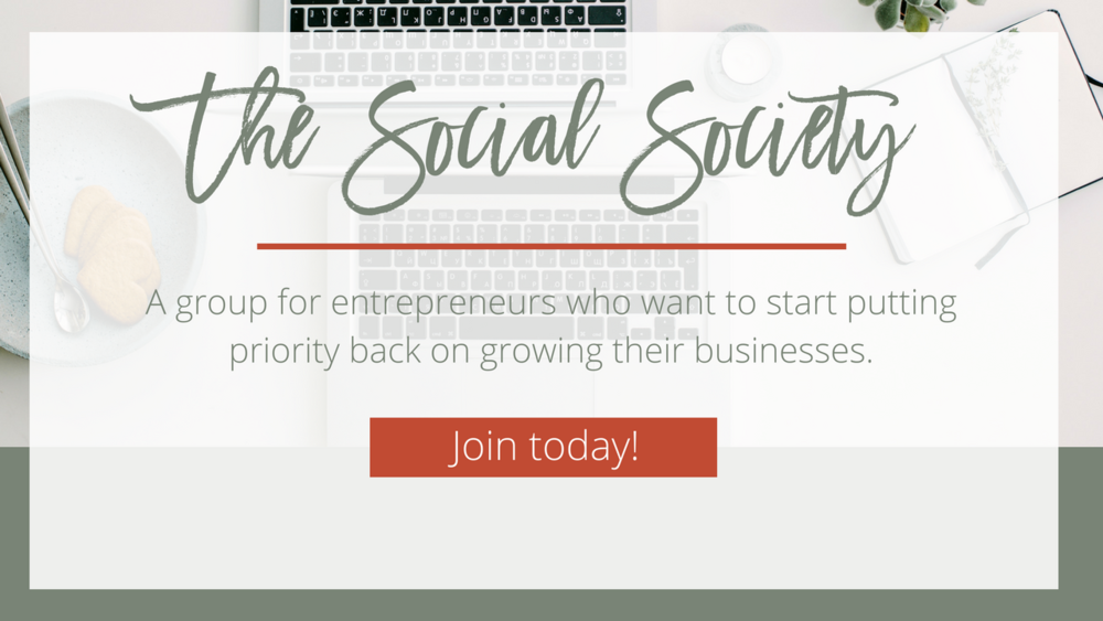 The Social Society