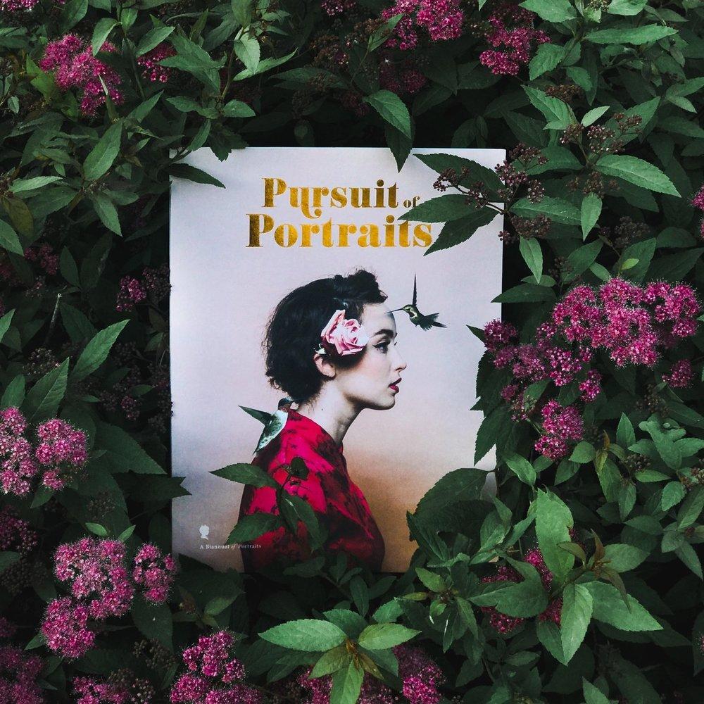 PURSUIT MAG - SPRING '17 ISSUE 002 -