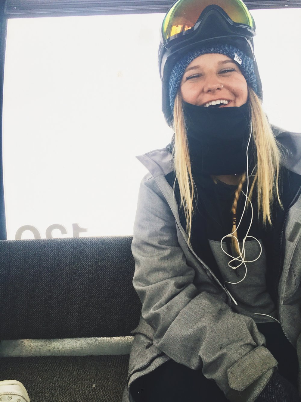 CALLIE KENNEY, STEAMBOAT CO