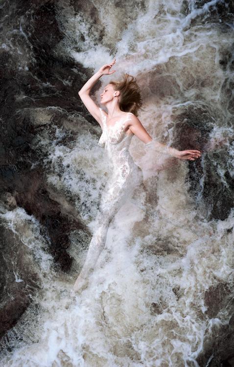 Elizabeth | Ausable River