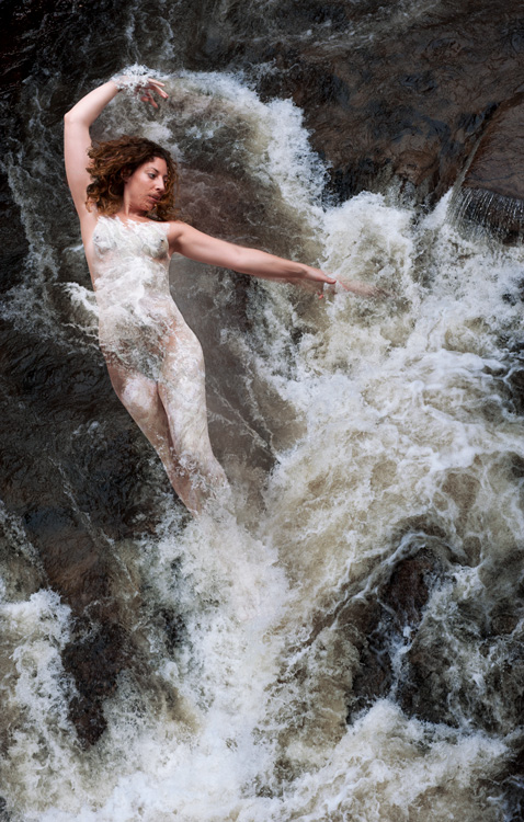 Gina | Ausable River