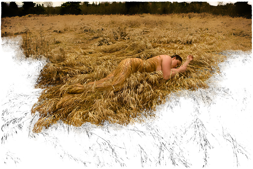 Sara | After Wyeth