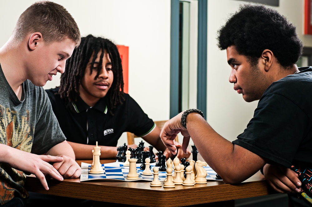 Chelsea School accepts students who are funded by their local school districts in the DC Metro Area as well as students whose families  pay for Chelsea School's unique program privately.  Approximately 30% of our current student population is private pay families. Our students recieve the benefit of attending school alongside other students with diverse cultural and social backgrounds who face the same challenges --learning differently, together.