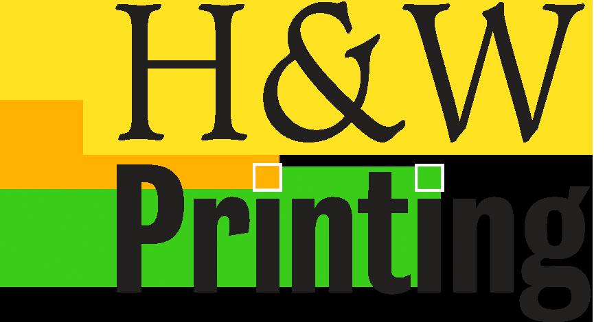 H&W Printing