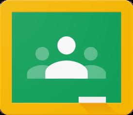 My Google Classrooms