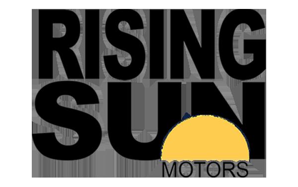Rising Sun Motors