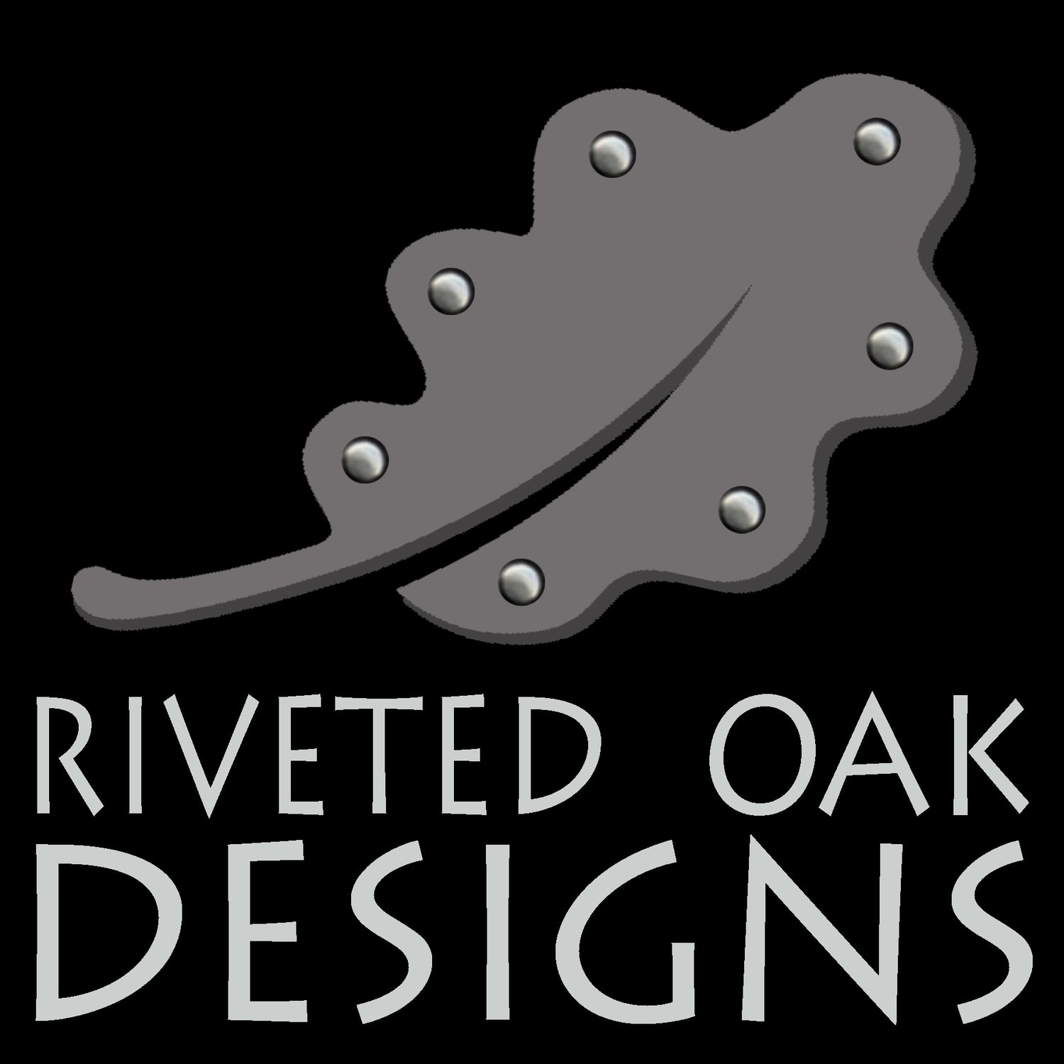 Riveted Oak Designs