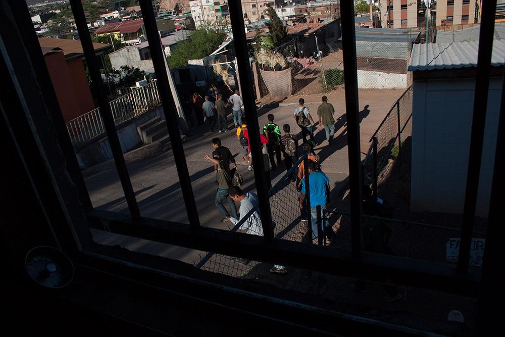 RolandoPalacio_Nogales_Sonora_Mexico_LeavingShelter_2013.jpg