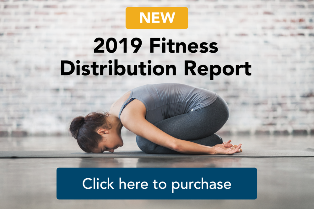 Longitudes Group Fitness Report Purchase