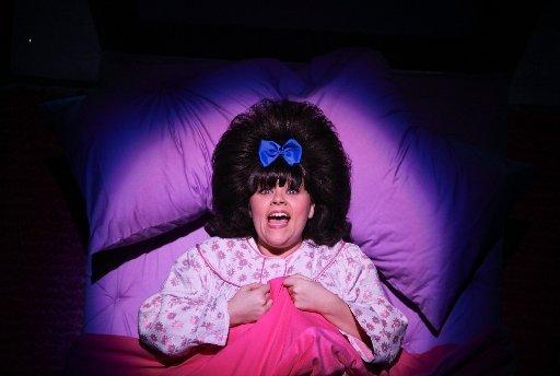 Michelle Dowdy in  Hairspray