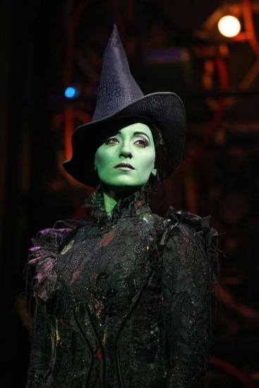 Donna Vivino in  Wicked