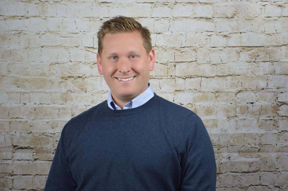 Matt Banaszynski, CEO