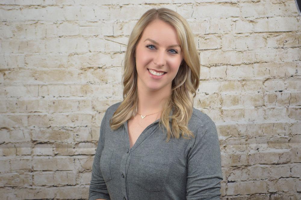 Emily Mott, Member Engagement Coordinator
