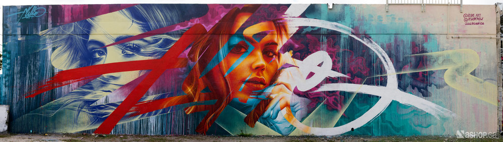 FLUKE - Art Basel Miami 2016