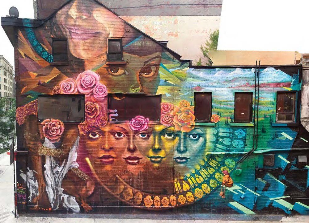 Ashop-Monk.e-Underpressure-Exterior mural-Montreal-2017