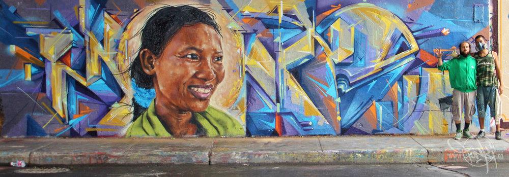 Ashop-Fonki-Monk.e-Exterior mural-Montreal-2014