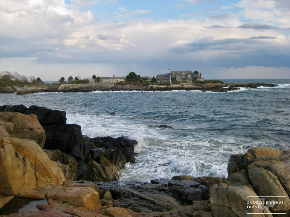 The Quaint Charm of Kennebunkport, Maine | carolinelkraus.com