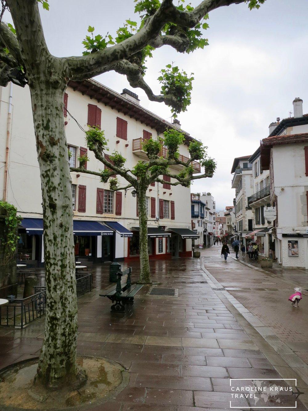Saint Jean de Luz, France