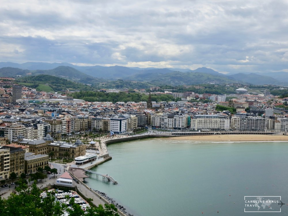Why San Sebastian, Spain Should Be on Every Foodie's Travel Bucket List