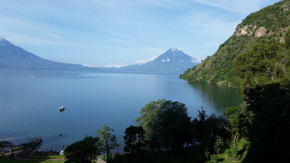 LakeAtitlán