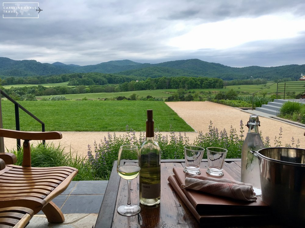 Pippin Hill Vineyards