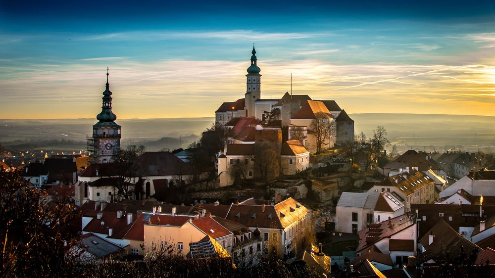 The Spectacular Region that Will Make You Stop Between Vienna and Prague