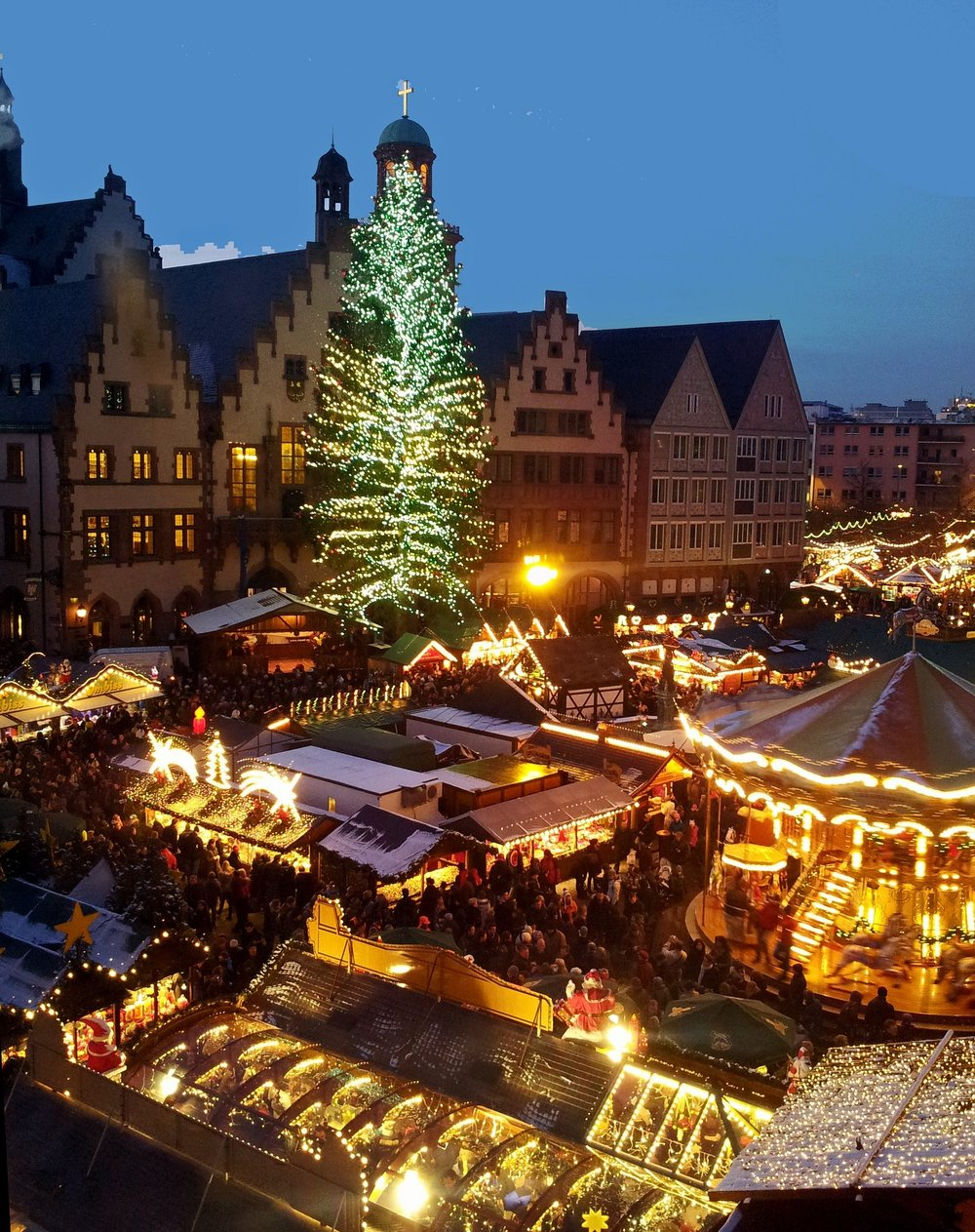 the best european cities to visit at christmas time - Best European Cities For Christmas