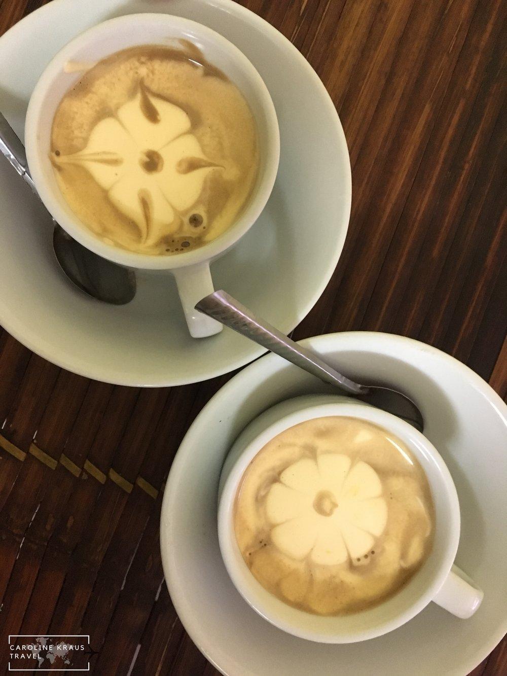 hecà phê trứng, traditional Vietnamese egg coffee