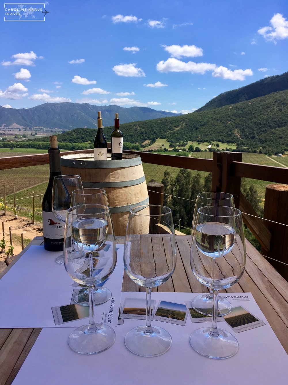 The Best Places to Eat, Drink, and Stay in the Colchagua Valley