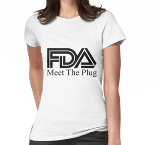 FDA: Meet The Plug Tapestry
