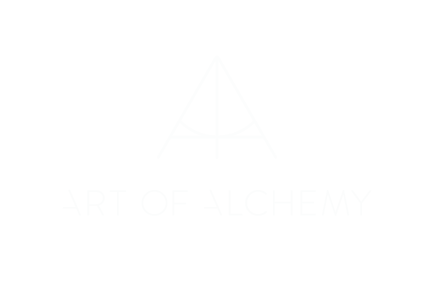 Art Of Alchemy