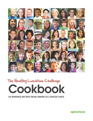 Recipe books clark food farm network 2012 healthy lunchtime challenge forumfinder Images