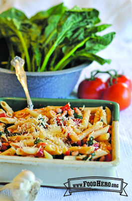 Pasta with Greens and Beans.jpg
