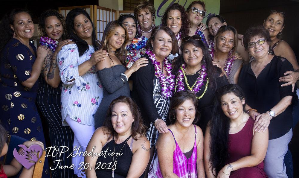 Our Graduates & Staff -