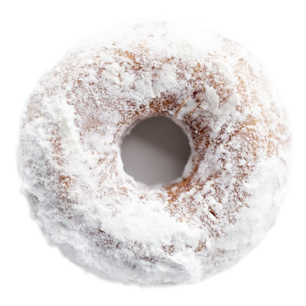 Powdered Sugar Classic -